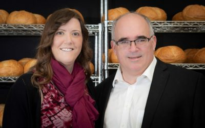 Mrs. Dunster's Will Open $4.5-Million Bakery In Moncton