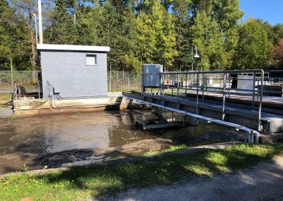 Chester Wastewater Improvements, Chester, NS
